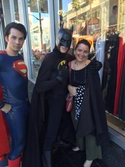 Mary Batman